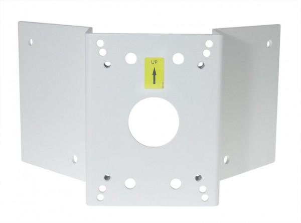 Axis Zubehör Montagehalter T91A64 Eckhalter für PTZ/Fix Dome