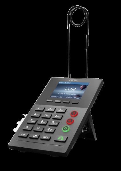 Fanvil SIP-Phone X2P IP-Call Center Phone *POE*