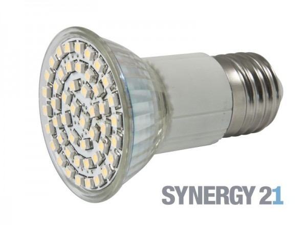 Synergy 21 LED Retrofit E27 SMD 3528 48 cw