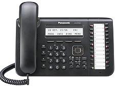 Panasonic KX-DT543NE-B(schwarz)
