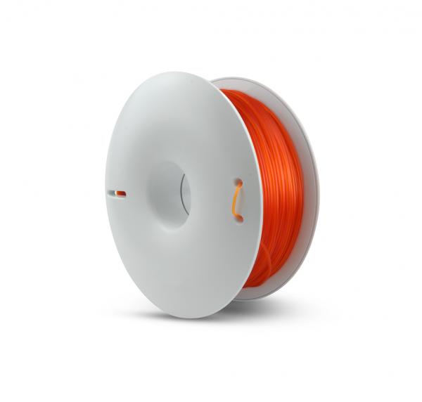 Fiberlogy 3D Filament PET-G orange TR 1,75 mm