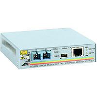 ATI Konverter,100Mbit,TX/FX,Single-M,SC, AT-MC103XL,