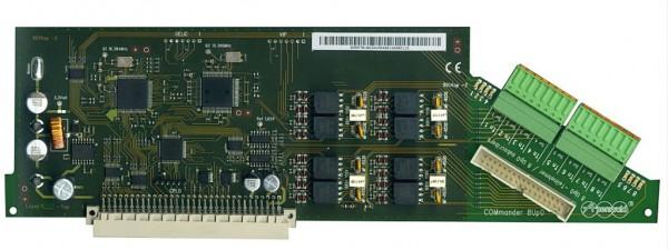 Auerswald COMmander, Modul 8UP0 - für alle COMmander Anlagen