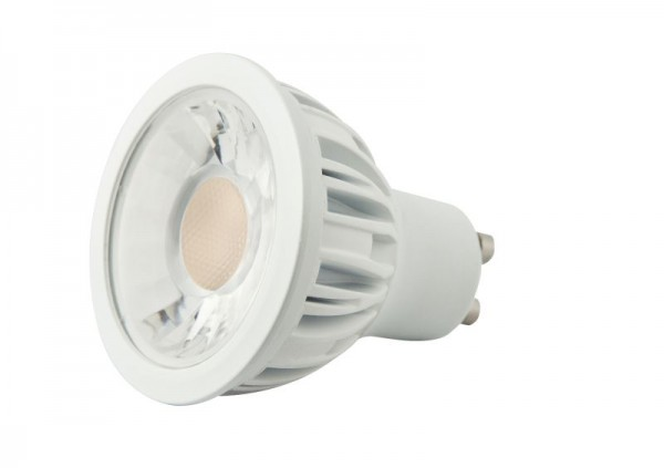 Synergy 21 LED Retrofit GU10 7W ww dimmbar V2