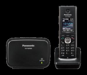 Panasonic KX-TGP600 SMART DECT SIP-System