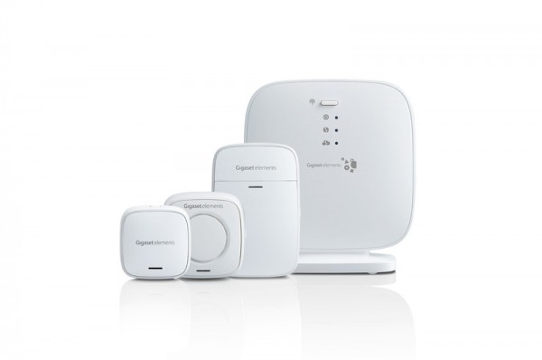 Gigaset elements alarm system S