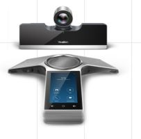 Yealink MSFT - VC ZOOM Room System 50 ZR (Without Mini-PC)