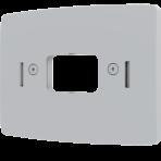 AXIS Zubehör Montage TP3701 J-BOX & POLE ADAPTER