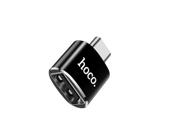 Synergy 21 Consumer USB Kabel Adapter USB-C auf USB-A