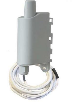 LoRa Adeunis LoRaWAN Smart Building Wasserleck Sensor