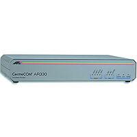 ATI Router,10Mbit,1xTP,2xISDN,Line/Dual AT-AR330,internes Ne