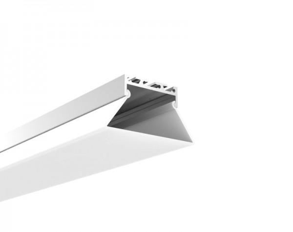 Synergy 21 LED U-Profil 200cm, ALU065-T