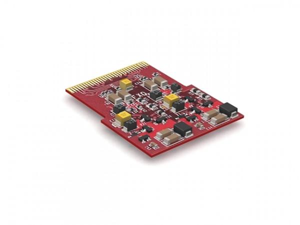 Sangoma FXO-2 A200O Modul für A200/A400 Karten
