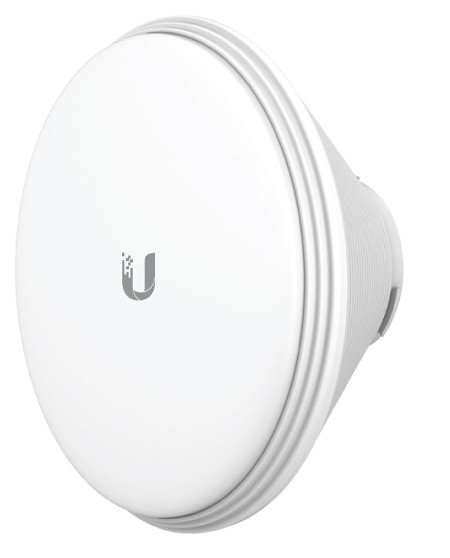 Ubiquiti airMaxAC Isolation Antenna horn, 5GHz 30 degree