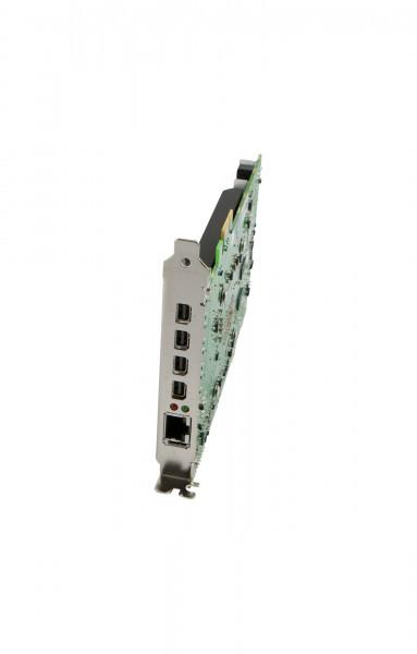 Teradici VDI Remote Workstation Karte HC-2240 4 Port