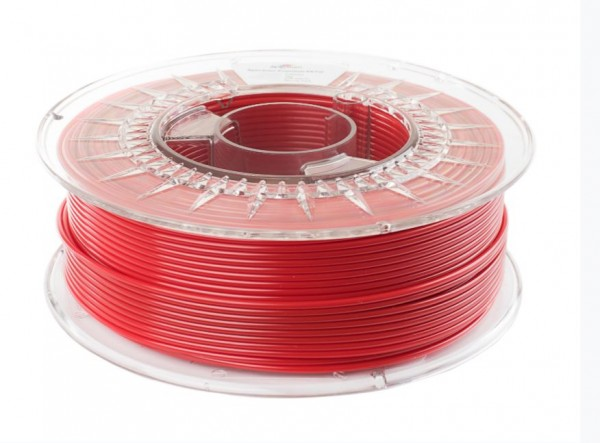Spectrum 3D Filament PETG 2.85mm BLOODY RED 1kg