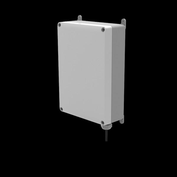 Snom M900 Outdoor DECT-IP Basisstation - POE Version