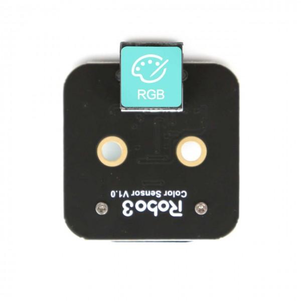 Robo3 Light Sensor