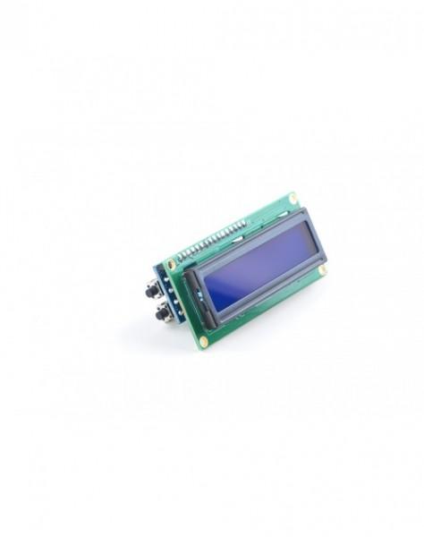 FriendlyELEC USB2LCD-01