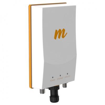 Mimosa B5c, 802.11ac 5GHz Punkt zu Punkt Richtfunk Einheit ohne Antenne