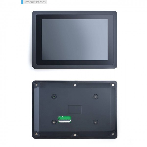 FriendlyElec - 7 inch capacitive touch screen LCD 800x1280 (HD702)