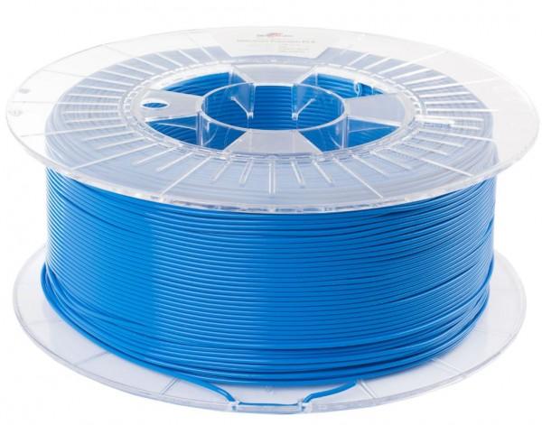 Spectrum 3D Filament / PLA Premium / 1,75mm / Pacific Blue / Blau / 1kg