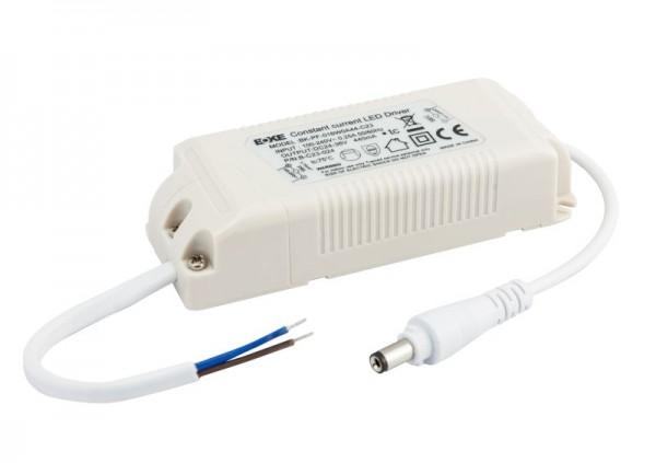 Synergy 21 LED light panel rund 18W Netzteil V2