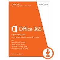 MS-SW Microsoft 365 Family *ESD* 1-Jahr