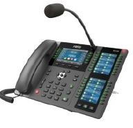 Fanvil SIP-Phone X210i Paging Console Phone