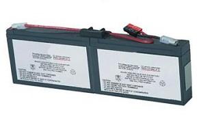 Akku OEM RBC18-MM, f.PS250I/450I, Akku mit Kabel,