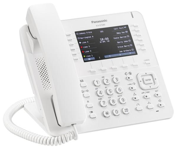 Panasonic KX-DT680NE (weiß)