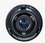 Hanwha Techwin IP-Cam Zbh. Objektiv SLA-5M3700D 3,7mm für PNM-9000VD