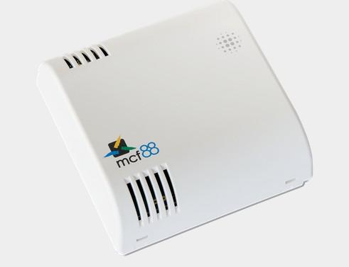 LoRa MCF88 LoRaWAN Indoor Environmental Sensor Temperatur - Luftfeuchtigkeit und Druck 868 MHz