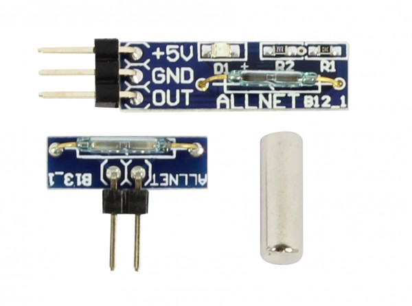 ALLNET 4duino Reed Contact