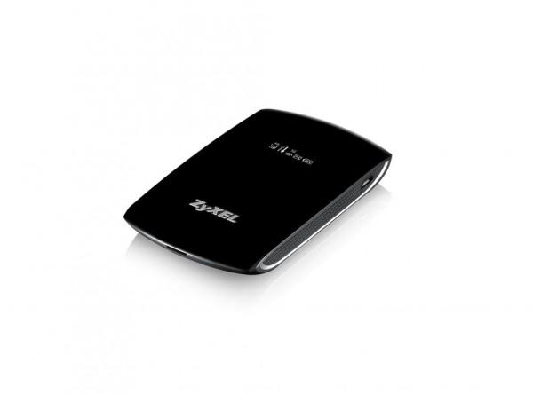 ZyXEL LTE Portable Router Cat 6, WAH7706