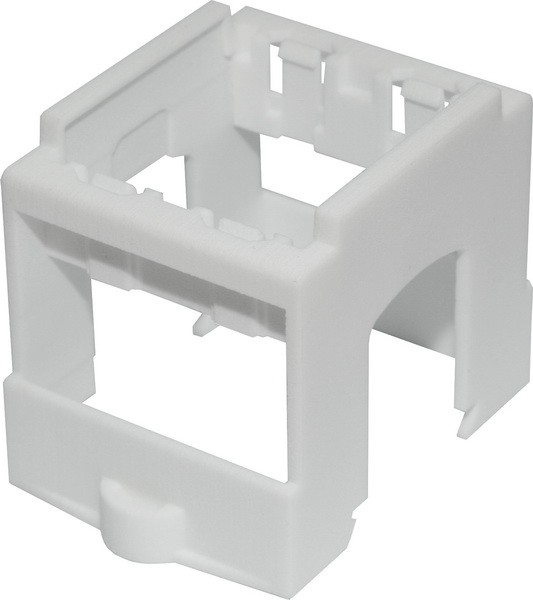 TEM Serie Modul Verteilerkasten ADAPTER FOR DIN RAIL35mm 2M