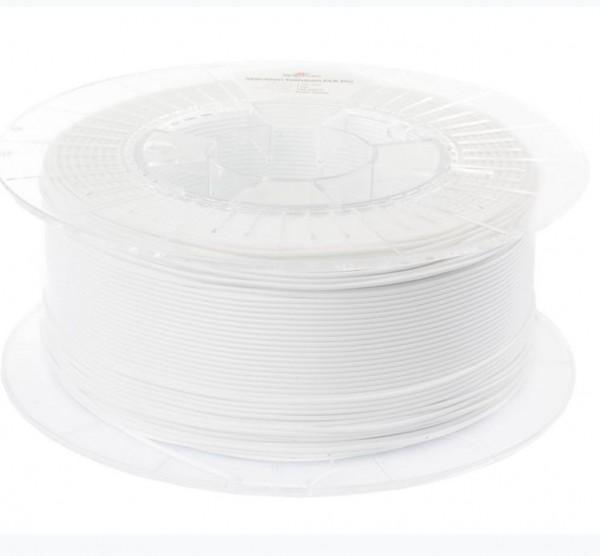 Spectrum 3D Filament PLA Pro 1.75mm ARCTIC WHITE 1kg