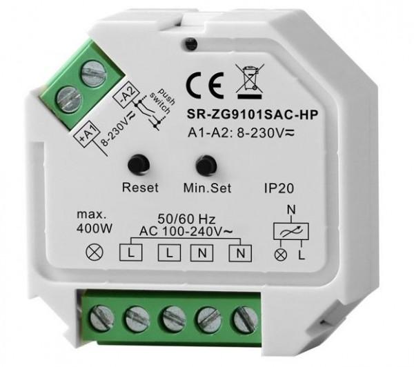 Synergy 21 LED Controller EOS 10 ZigBee Controller TRIAC dimmer