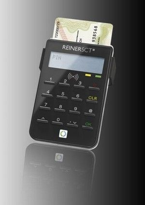 REINER SCT cyberJack® RFID standard