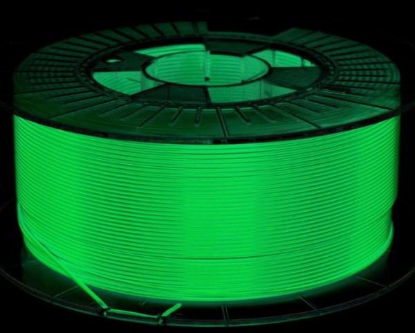Spectrum 3D Filament PLA Special 2.85mm GLOW IN THE DARK 1kg
