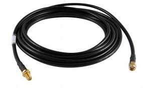 ALLNET Antennen-Kabel LMR-195 R-SMA(m) R-SMA(f) 500 cm