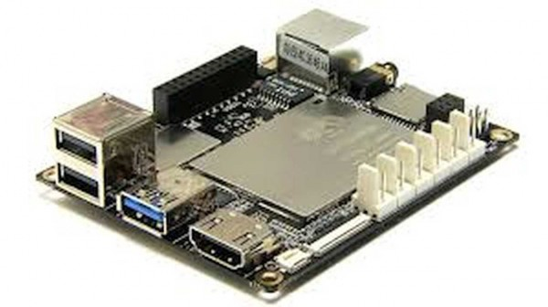 LattePanda 4G/64G, Windows PC, Single Board Computer, Gpio´s, Intel Cherrytrail ohne OS