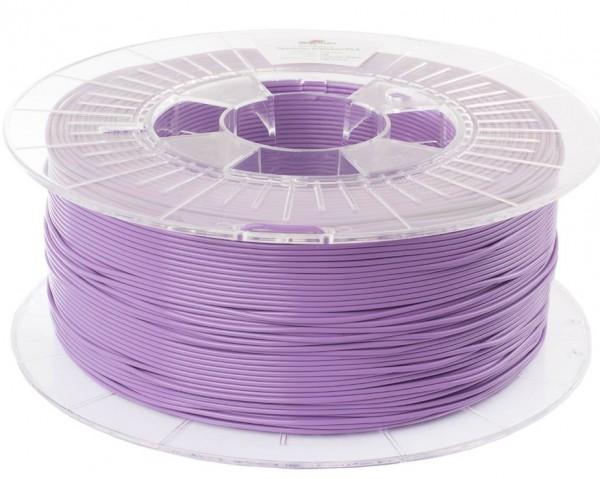 Spectrum 3D Filament / PLA Premium / 1,75mm / Lavender Violett / Violett / 1kg
