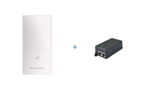 Grandstream GWN7600LR Outdoor Long Range 802.11ac Wave-2 WiF