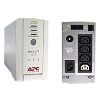 APC USV Back, CS, 650VA, 2, 4min., USB