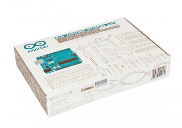 Arduino® Starter kit German/ Deutsch