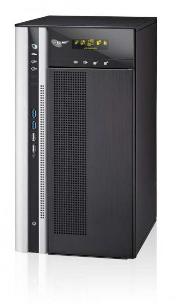 ALLNET ALL-NAS1000 / NAS RAID System für 10x SATA I/II/III