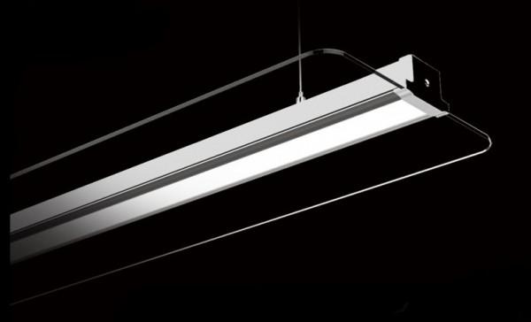 Synergy 21 LED light panel Angel Wings V2 120cm neutralweiß dimmbar