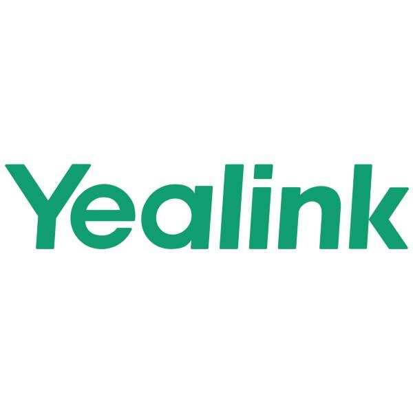 Yealink Ersatz Netzteil 5V / 2A Für T2x; T3x; T4x; T5x Serie außer VP59; CP860 EU-Stecker