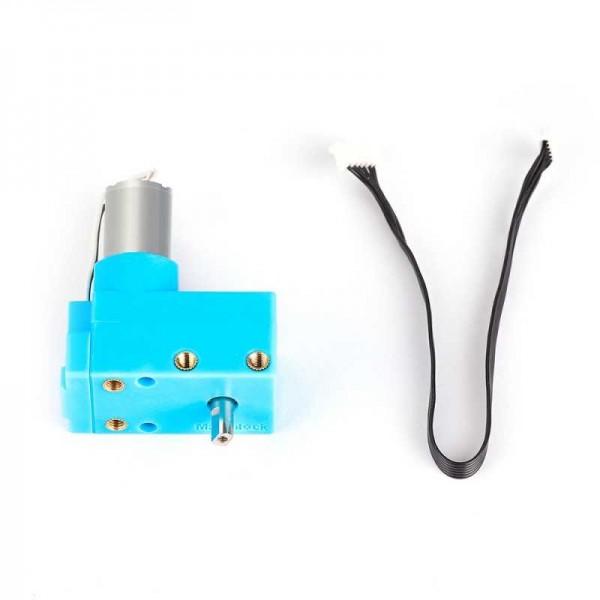 "Makeblock ""18O Optical Encoder Motor"" / 180° optischer Encoder Motor für MINT Roboter"
